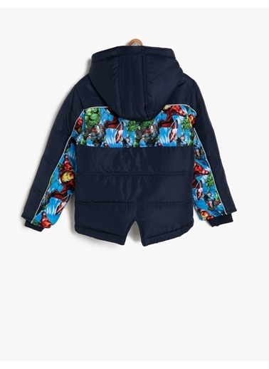 Koton Kids Ceket İndigo
